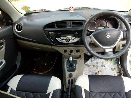 Used Maruti Suzuki Alto K10 VXI 2018 AT in Coimbatore