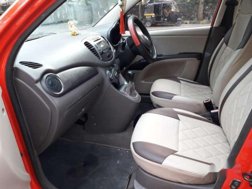 Used Hyundai i10 Sportz 1.2 2011 MT for sale in Mumbai