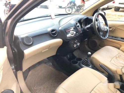 Used 2015 Honda Amaze MT for sale in Jalandhar