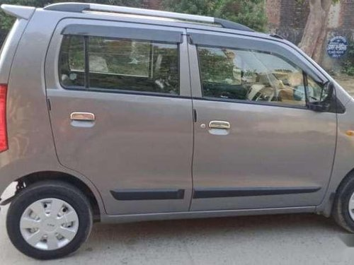 Used Maruti Suzuki Wagon R 2016 MT for sale in Faridabad