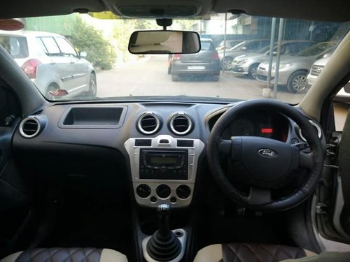 Used 2010 Ford Figo Diesel EXI MT for sale in Chennai