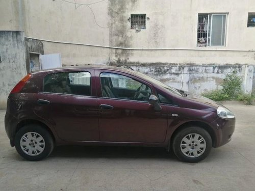 Used 2013 Fiat Punto MT for sale in Chennai