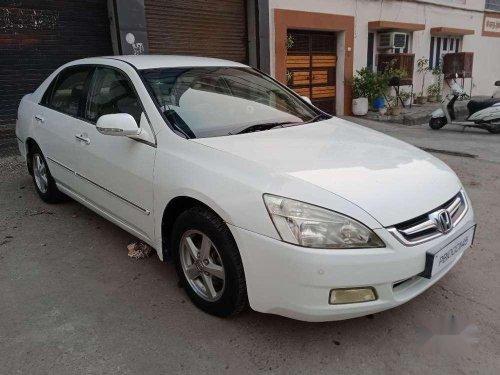 Used Honda Accord 2007 MT for sale in Ludhiana