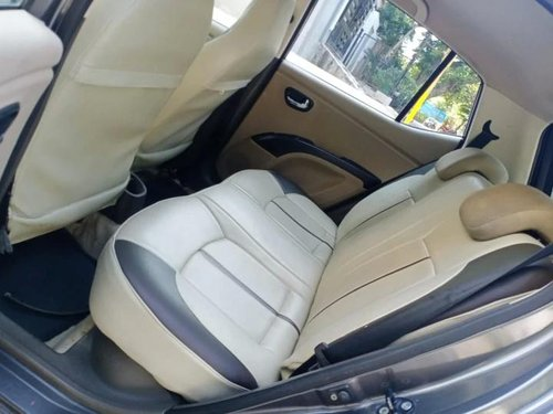 Used Hyundai i10 2011 MT for sale in Hyderabad