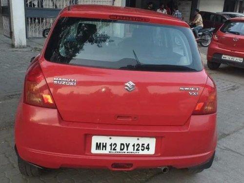 Used Maruti Suzuki Swift VXI 2007 MT for sale in Pune