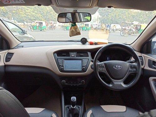 Used Hyundai i20 Asta Option 1.2 2017 MT in New Delhi