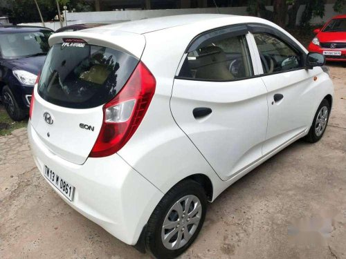 Used Hyundai Eon Magna 2018 MT for sale in Chennai