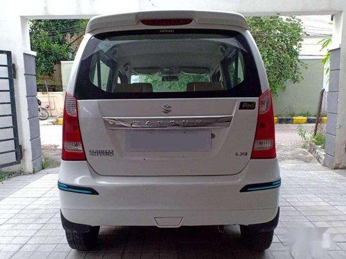 Maruti Suzuki Wagon R LXI 2015 MT for sale in Hyderabad