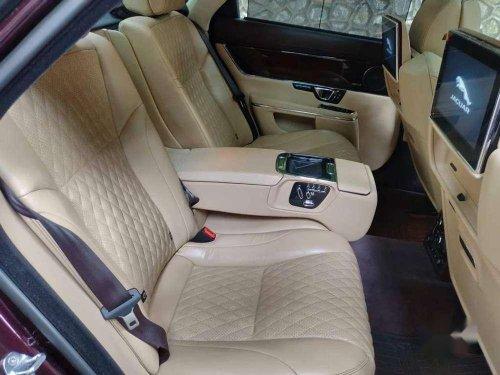 Used Jaguar XJ 2017 AT for sale in Mumbai