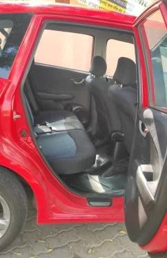 Used 2010 Honda Jazz MT for sale in Nagpur