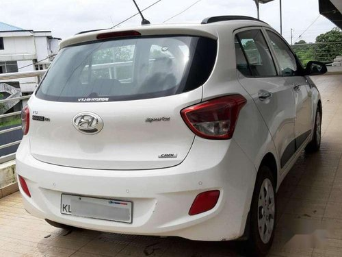Hyundai Grand i10 Sportz 2013 MT for sale in Kochi