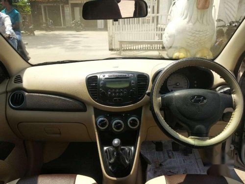 Hyundai i10 Sportz 1.2 2009 MT for sale in Hyderabad