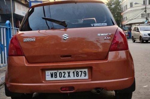 Used 2007 Maruti Suzuki Swift MT for sale in Kolkata