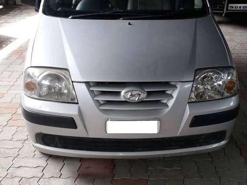 Used Hyundai Santro Xing GLS LPG 2012 MT in Madurai