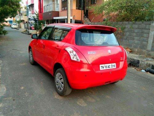 Maruti Suzuki Swift VDi, 2015, MT for sale in Chennai