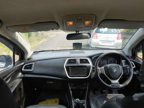 2016 Maruti Suzuki S Cross MT for sale in Nashik