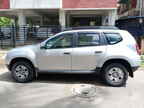Used 2013 Renault Duster MT for sale in Chennai