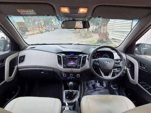 Used Hyundai Creta 1.6 E Plus, 2016 MT for sale in Mumbai-0
