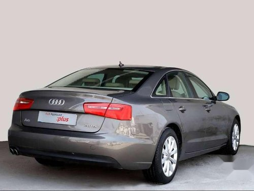 Used Audi A6 2013 AT for sale in Dehradun