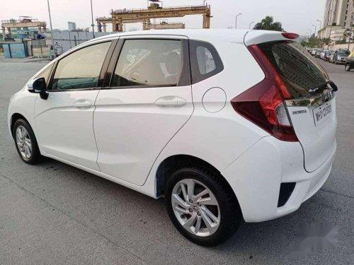 Used 2016 Honda Jazz V MT for sale in Mumbai
