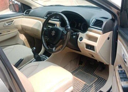 Used 2018 Maruti Suzuki Ciaz Alpha MT for sale in New Delhi