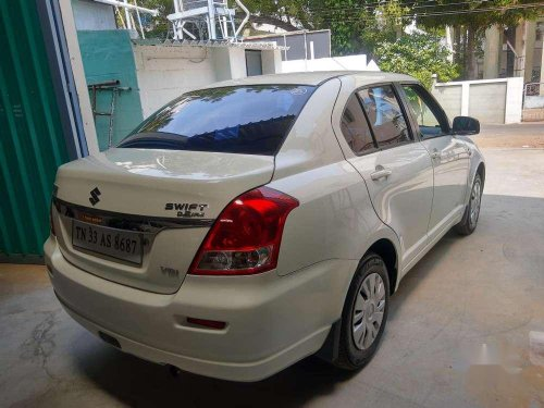 Maruti Suzuki Swift Dzire VDi BS-IV, 2010, MT for sale in Erode