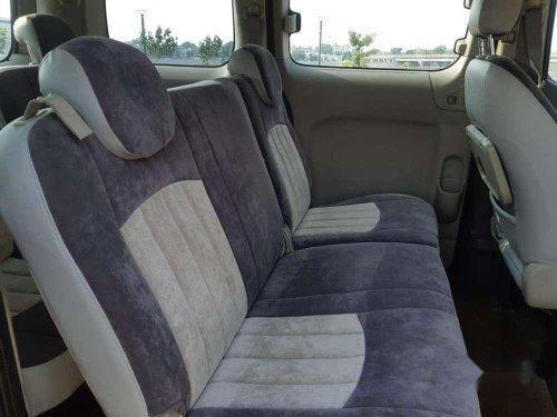 Used Nissan Evalia 2013 MT for sale in Ahmedabad