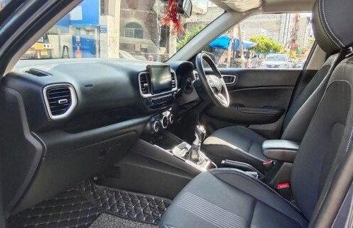 Used 2019 Hyundai Venue MT for sale in New Delhi