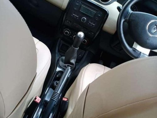 Renault Duster 110 PS RxZ, 2012, AT for sale in Hyderabad