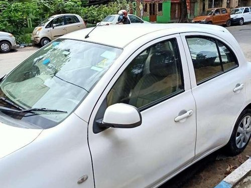 Used Nissan Micra 2013 MT for sale in Kolkata