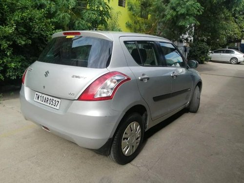 Maruti Suzuki Swift VXI 2014 MT for sale in Chennai