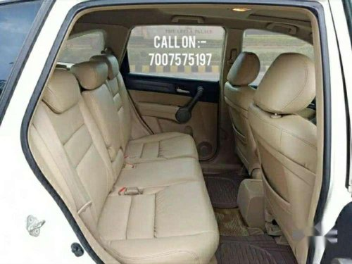 Used 2009 Honda CR V MT for sale in Lucknow -2