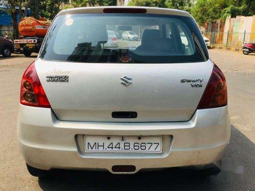 Used Maruti Suzuki Swift 2010 MT for sale in Mumbai