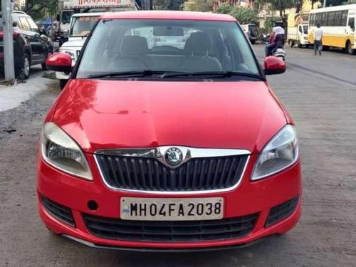 Used 2010 Skoda Fabia MT for sale in Pune -11