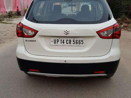 Used 2015 Maruti Suzuki S Cross MT for sale in Ghaziabad