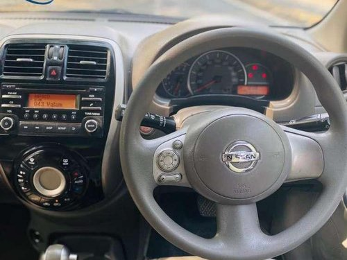 2015 Nissan Micra XL MT for sale in Ahmedabad