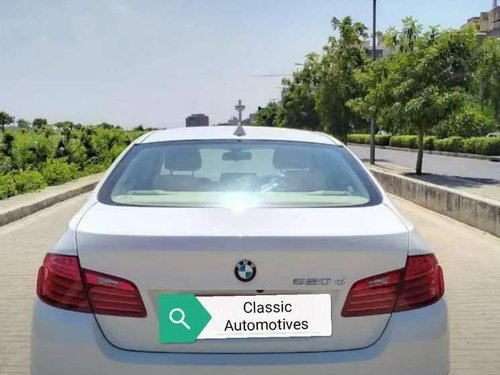 Used BMW 5 Series 2016 AT for sale in Coimbatore