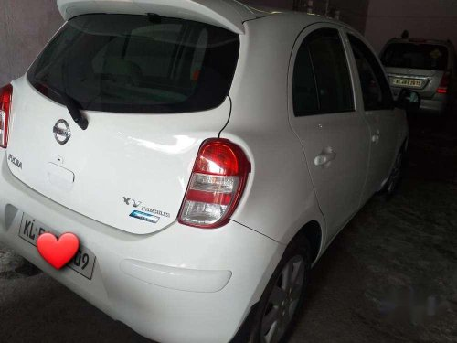 Used Nissan Micra 2011 MT for sale in Palakkad