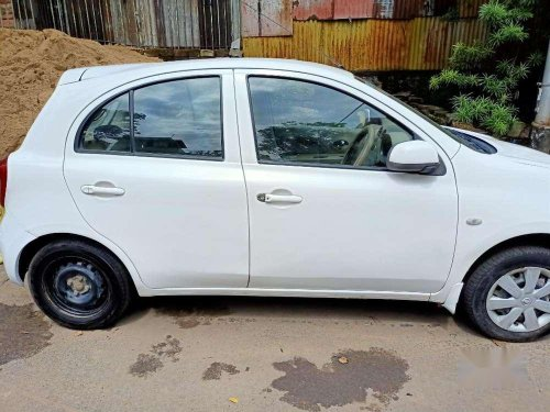 Used Nissan Micra 2013 MT for sale in Kolkata-4