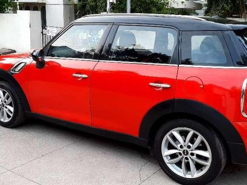 Used Mini Countryman Cooper S 2013 AT for sale in Chennai