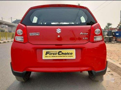 Used Maruti Suzuki A Star 2013 MT for sale in Faridabad