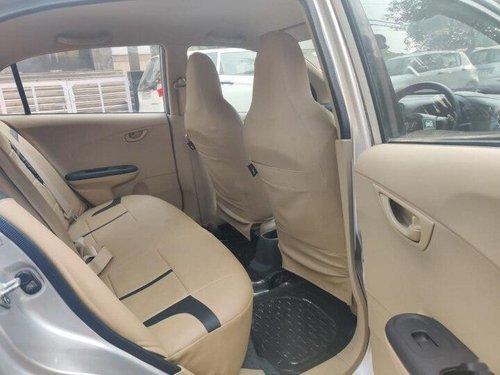 Used Honda Amaze 2014 MT for sale in Noida