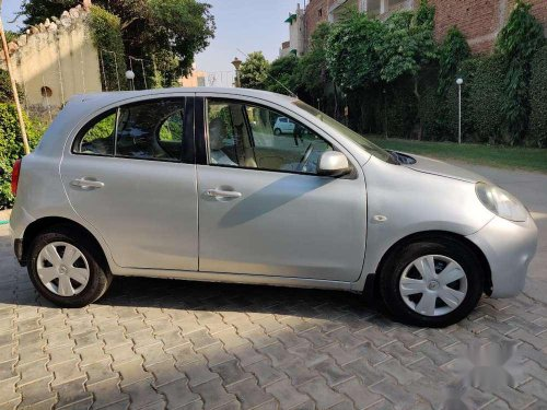 Used Renault Pulse RxL 2012 MT for sale in Gurgaon