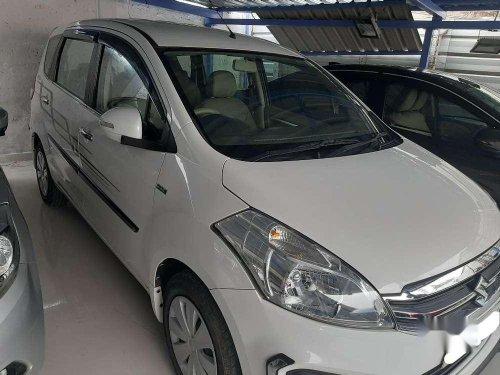 Used Maruti Suzuki Ertiga VDI 2018 MT for sale in Vijayawada