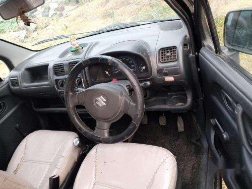 Used Maruti Suzuki Wagon R 1.0 LXi, 2008 MT in Allahabad