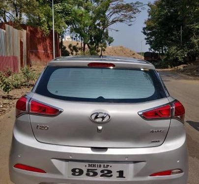 Used Hyundai i20 2015 MT for sale in Pune