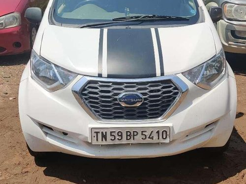 Used Datsun Redi-GO T 2017 MT for sale in Madurai