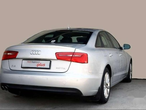 Used 2012 Audi A6 AT for sale in Dehradun
