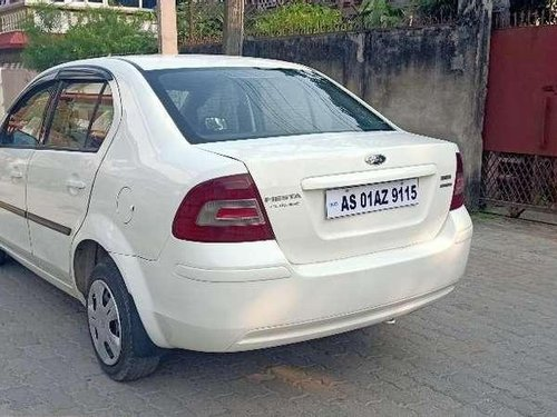Used 2012 Ford Fiesta MT for sale in Guwahati