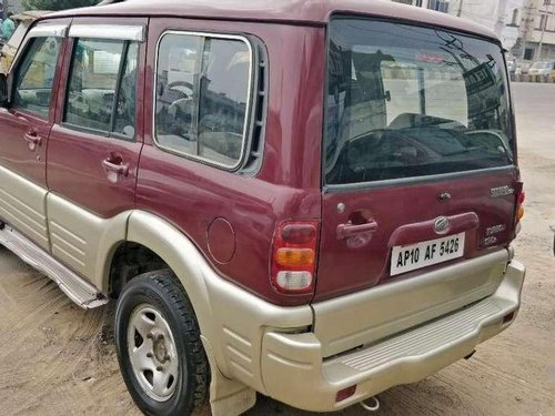 Used 2005 Mahindra Scorpio MT for sale in Hyderabad